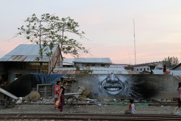 cover timeline pic FONKi Phnom Penh graffiti Best of